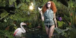 Etnia Barcelona occhiali sole 2020: la nuova campagna warriors per la primavera estate
