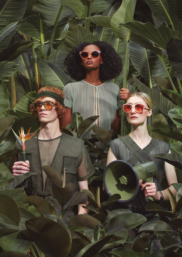 Etnia Barcelona occhiali sole 2020