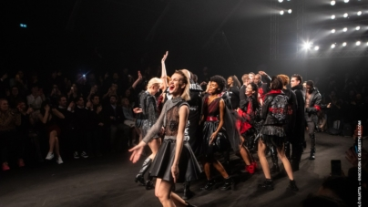 Extremedy autunno inverno 2020: lo streetwear urban deluxe, tutti i look della sfilata