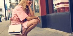 Ferragamo borse Trifolio 2020: la it bag protagonista della campagna Rising in Hollywood