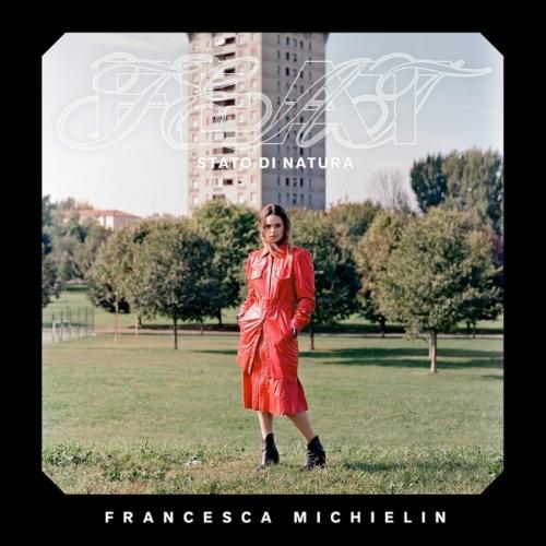 Francesca Michielin Feat Stato di natura: il nuovo album e la video intervista