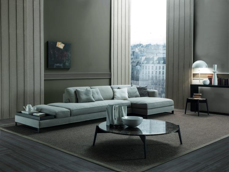 Frigerio divano Davis