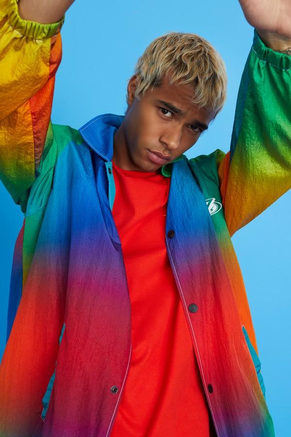 Guess J Balvin Colores
