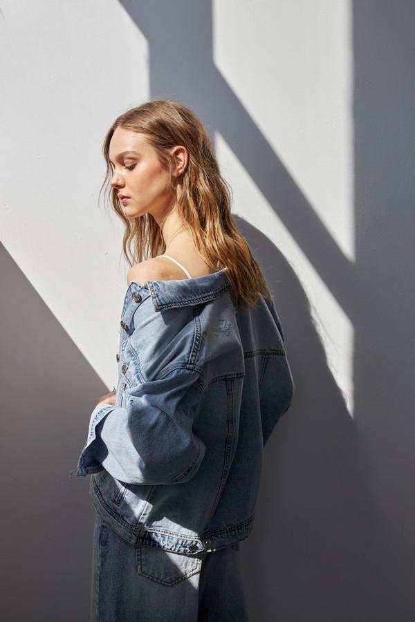 Jeans Stradivarius primavera estate 2020