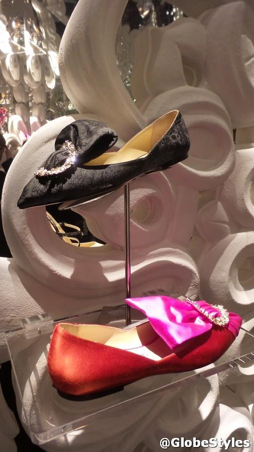Jimmy Choo scarpe donna autunno inverno 2020
