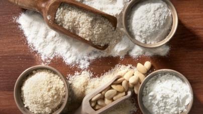Le farine artigianali fatte in casa: ingredienti genuini e le ricette della tradizione