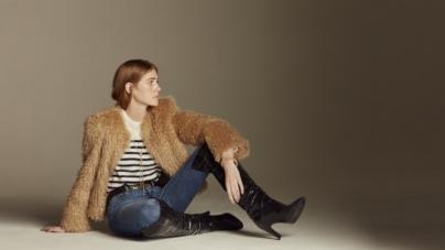 Les Copains autunno inverno 2020: il twist glamour, tutti i look