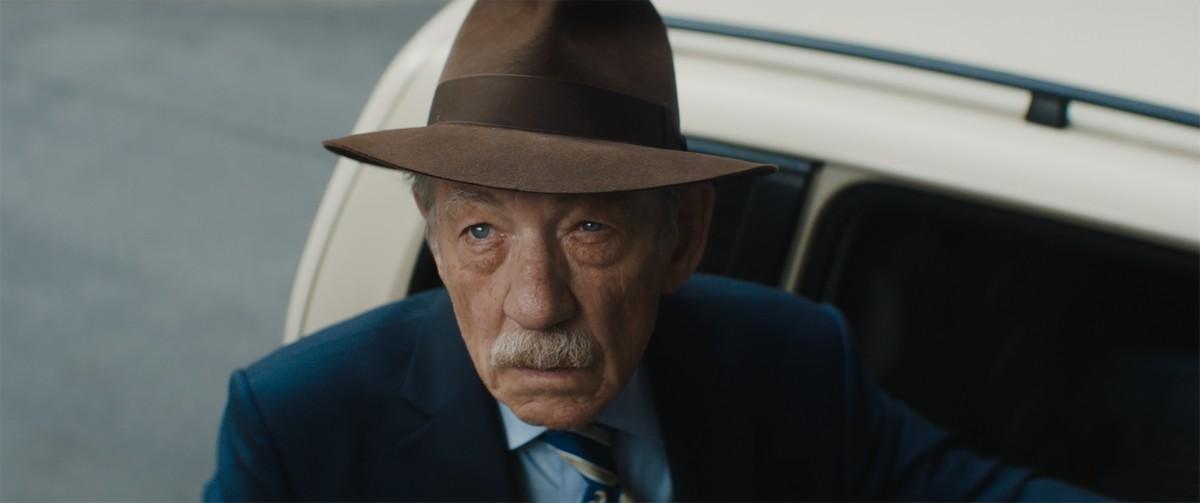L'inganno perfetto film 2019