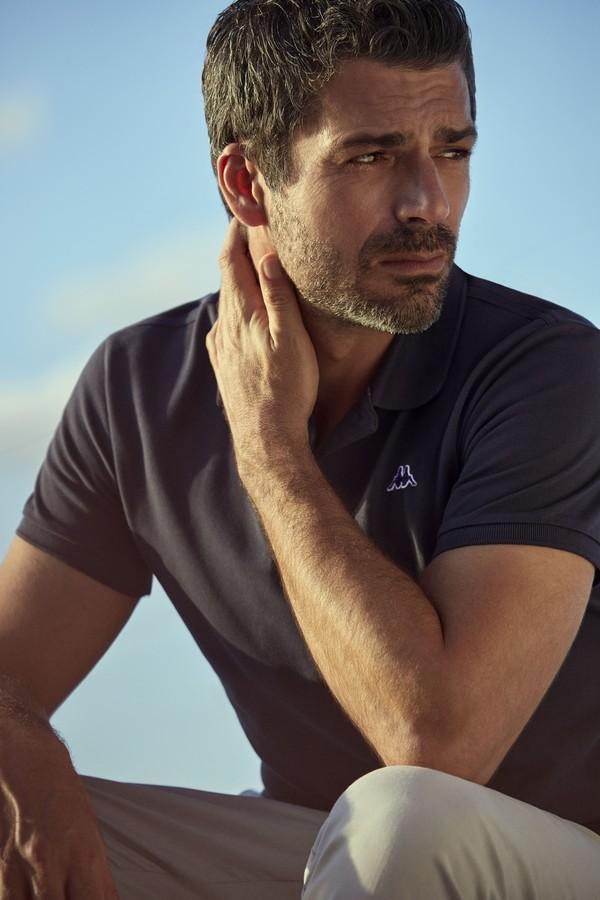 Luca Argentero Robe di Kappa