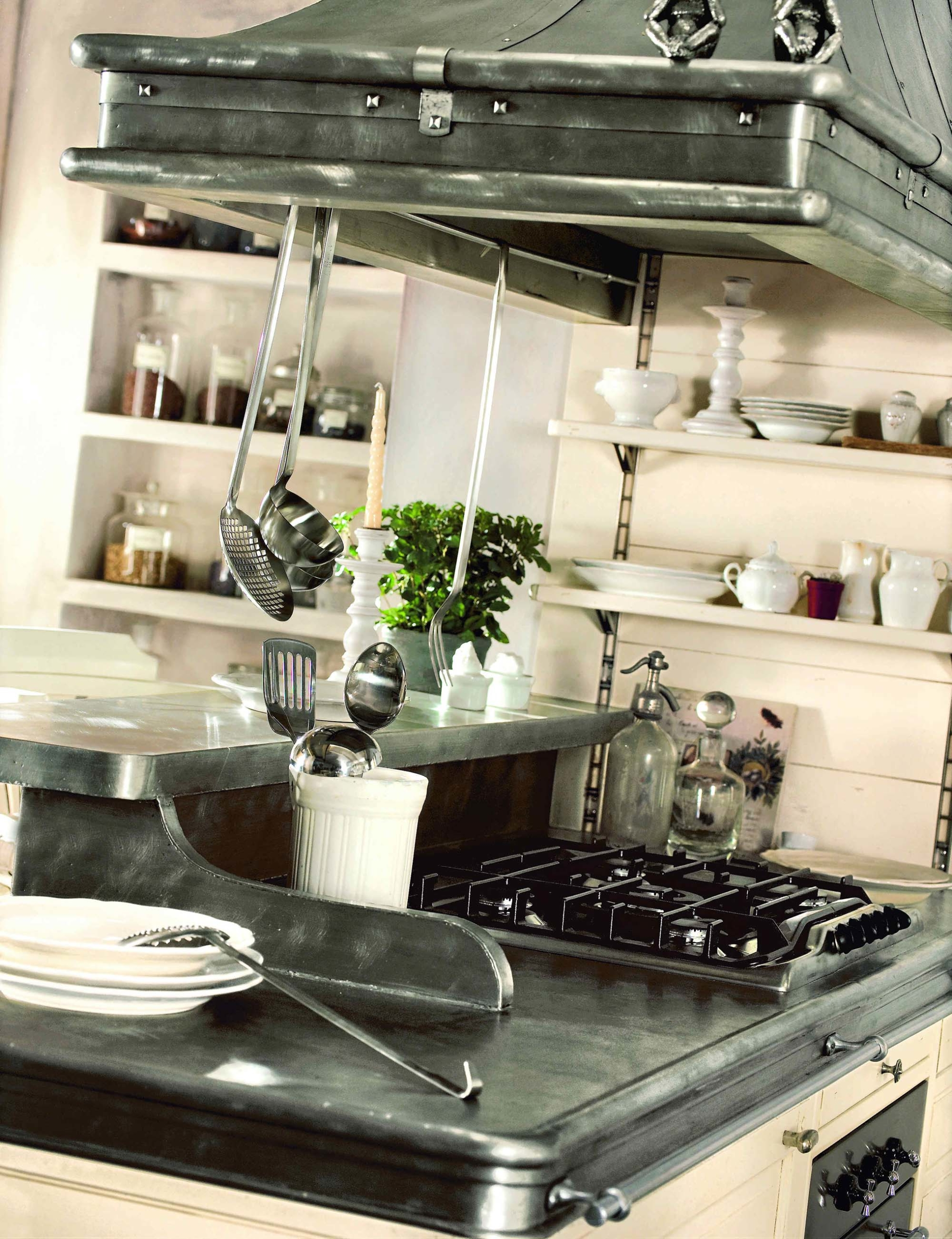 Marchi Cucine country