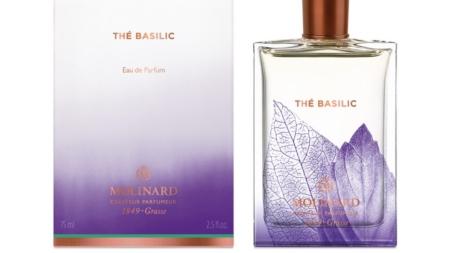 Molinard profumi Les Transparents: la nuova collezione di fragranze aromatiche e speziate