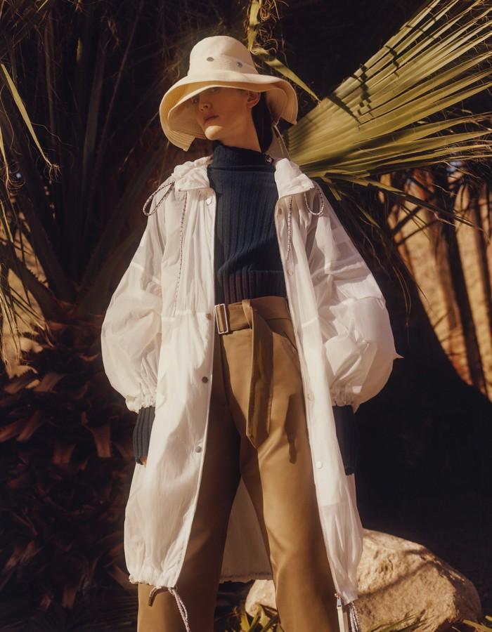 Moncler 1952 primavera estate 2020