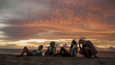 Moose Knuckles campagna primavera estate 2020: Surf Rodeo, le foto