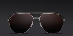 Mykita Leica occhiali da sole: la nuova collezione dal design ridotto e funzionale