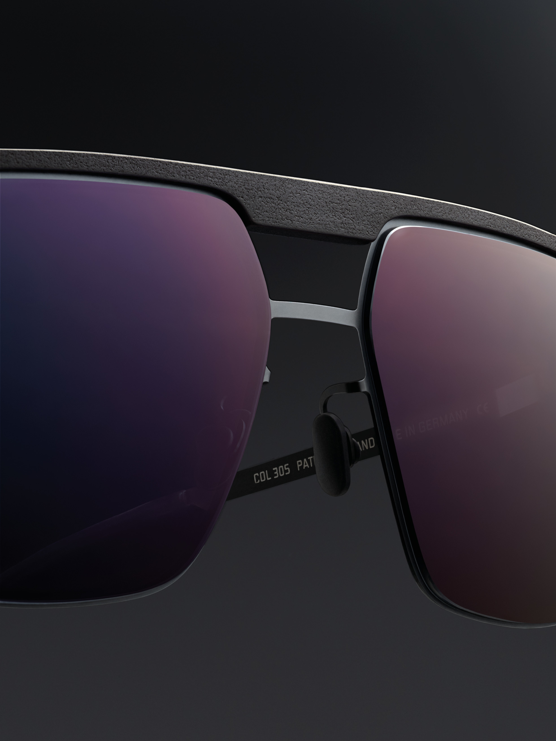 Mykita Leica occhiali da sole