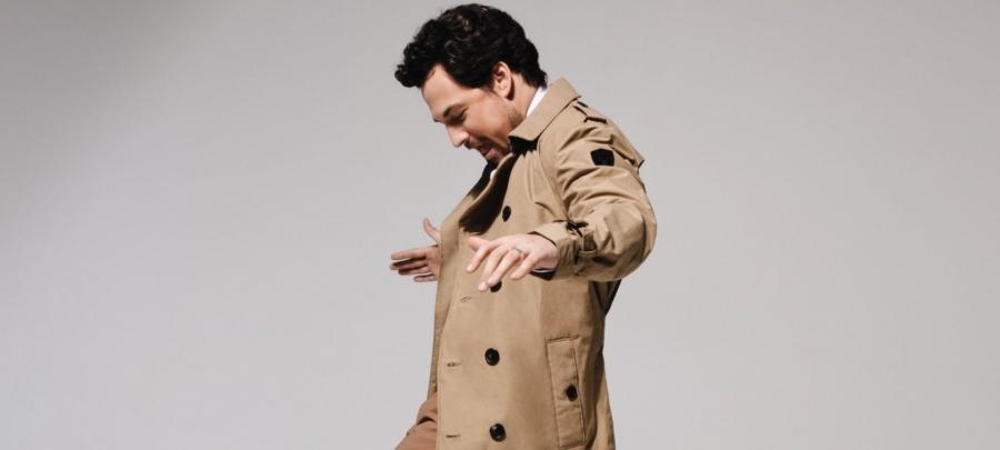Nobis Giacomo Gianniotti: l'attore di Grey's Anatomy è il nuovo brand ambassador