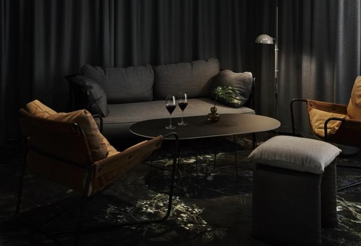 Original Sokos Hotel Tripla Helsinki: la collezione Pillow di Et al. per gli spazi interni