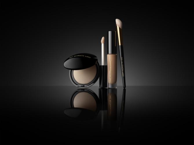 Pat McGrath Labs Sublime Perfection System: tre nuovi prodotti per creare un look da sogno