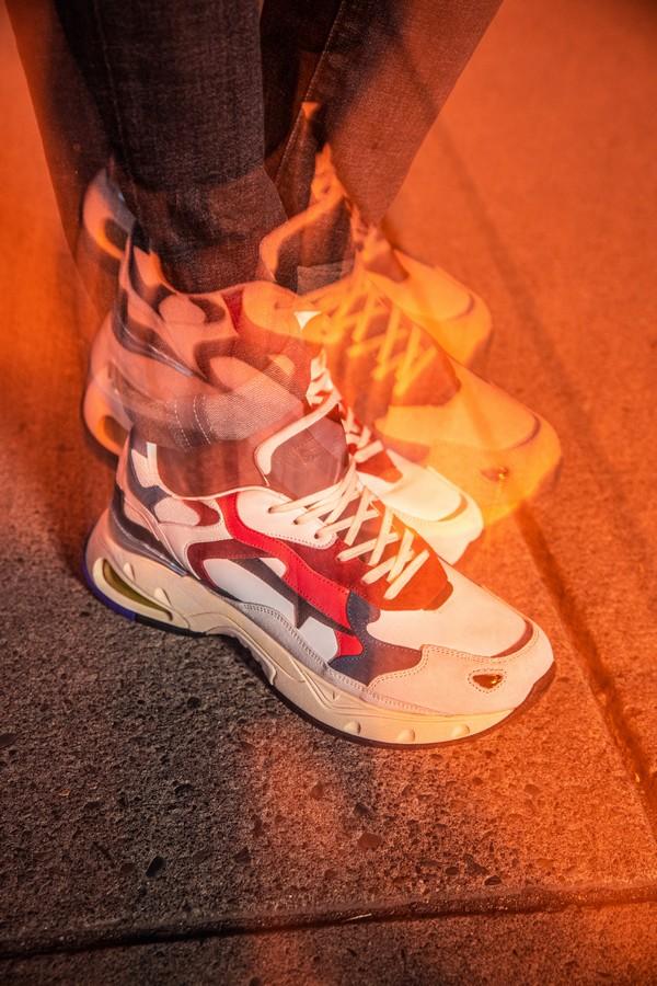 Premiata sneakers primavera estate 2020