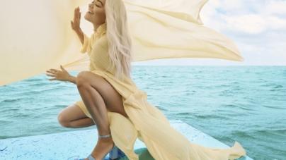 Rita Ora Deichmann primavera estate 2020: la collezione Colour Up
