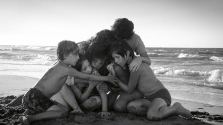 Roma Alfonso Cuaron DVD: tanti contenuti extra per il film acclamato dalla critica