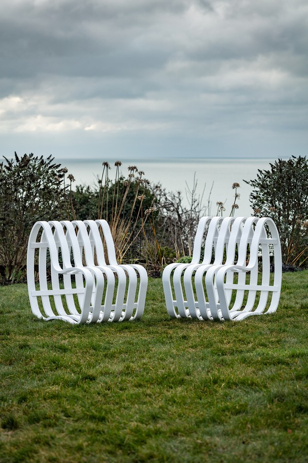 Sedie outdoor design 2020