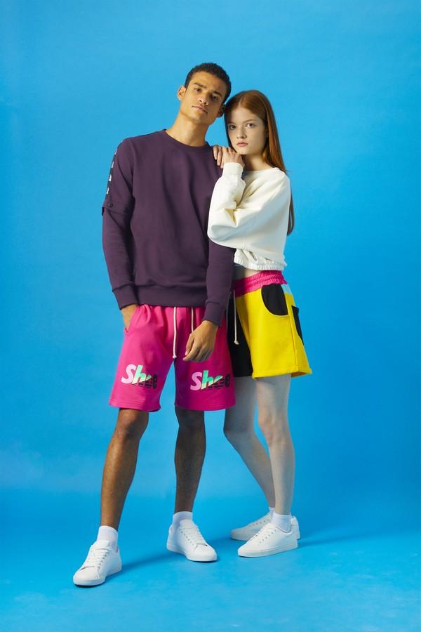 Shoe collezione primavera estate 2020