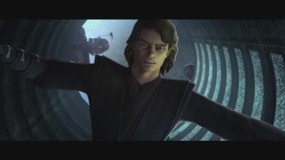 Star Wars The Clone Wars stagione 7: l'epica conclusione in streaming su Disney +