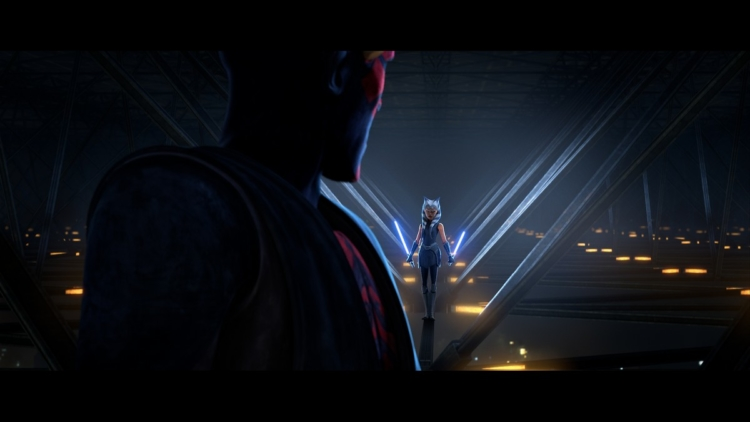 Star Wars The Clone Wars stagione 7