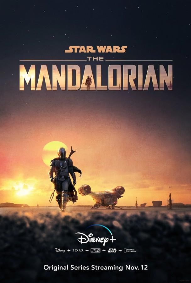 Star Wars The Mandalorian