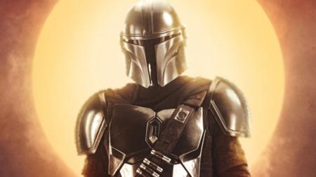 Star Wars The Mandalorian: l'epica prima serie live action arriva in Italia