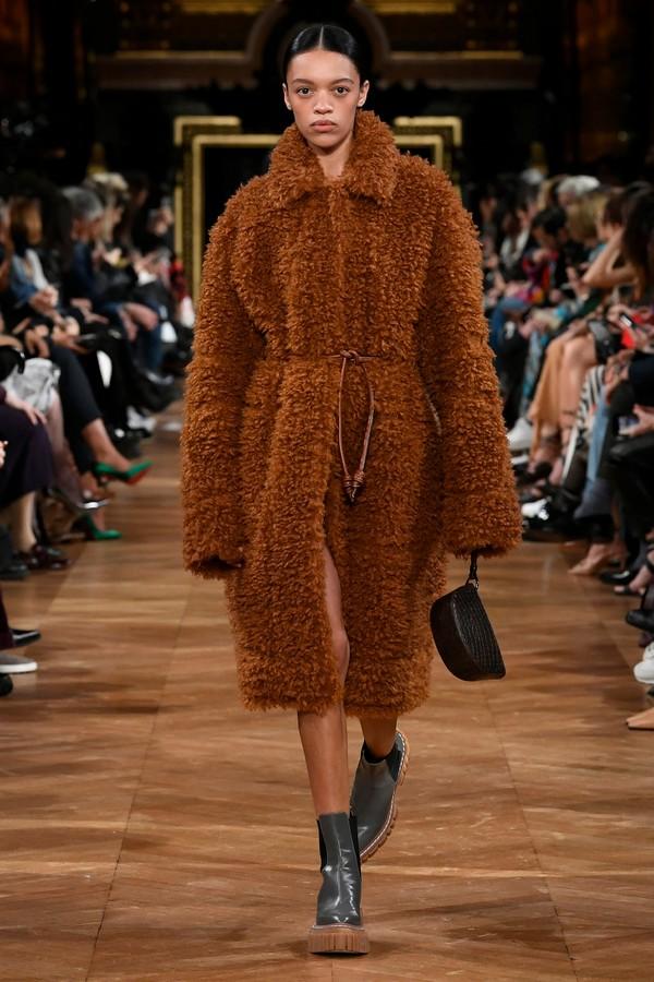 Stella McCartney autunno inverno 2020