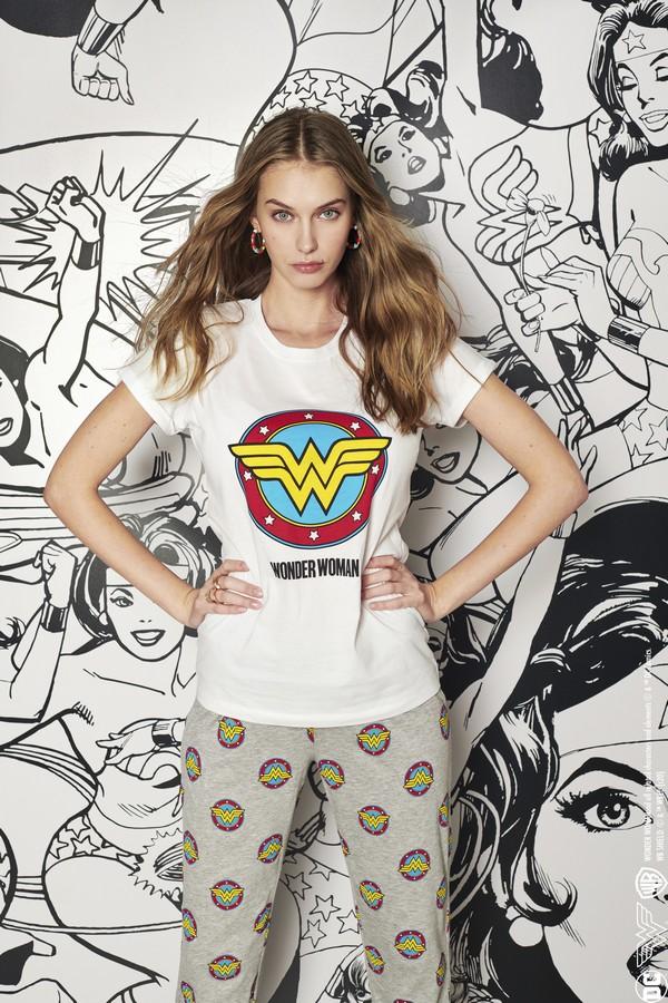Tezenis capsule Wonder Woman