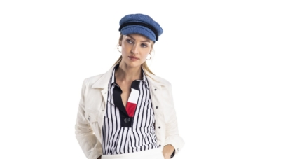 Tommy Hilfiger Donna primavera estate 2020: la collezione Icons con Winnie Harlow e Candice Swanepoel