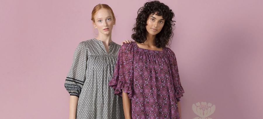 Uniqlo Anna Sui 2020: la nuova collezione UT per la primavera estate