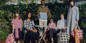 Uniqlo JW Anderson primavera estate 2020: la collezione ispirata alla tradizione inglese