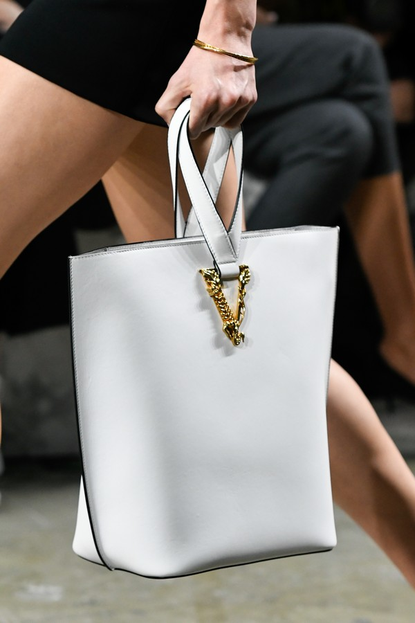 Versace Virtus Bag primavera estate 2020
