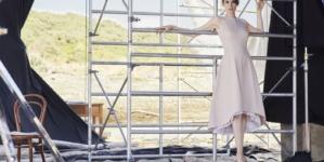 Weekend Max Mara primavera estate 2020: On Set by Gabriella Pescucci