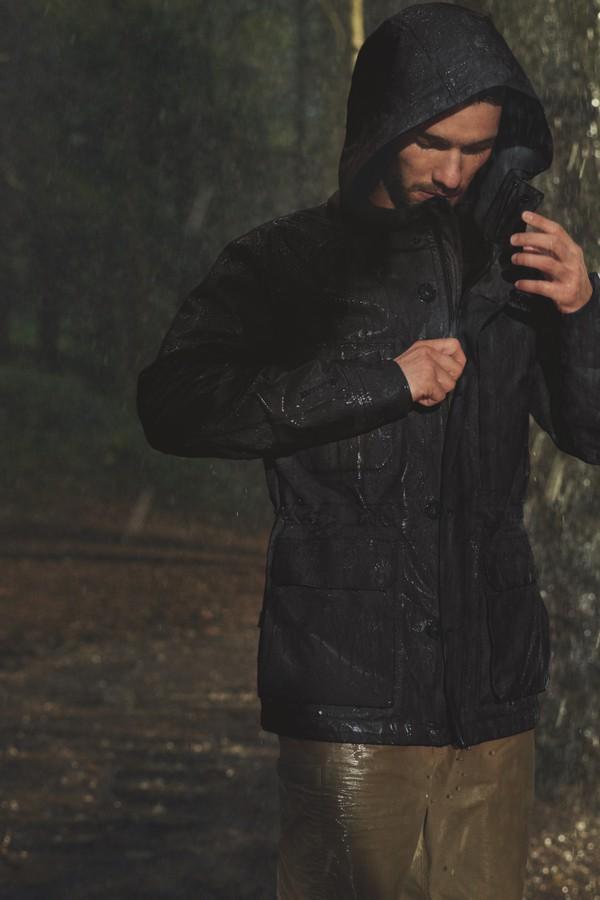 Woolrich Gore Tex Mountain Jacket