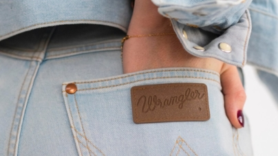Wrangler Jeans Icons primavera estate 2020: la campagna Fit For an Icon