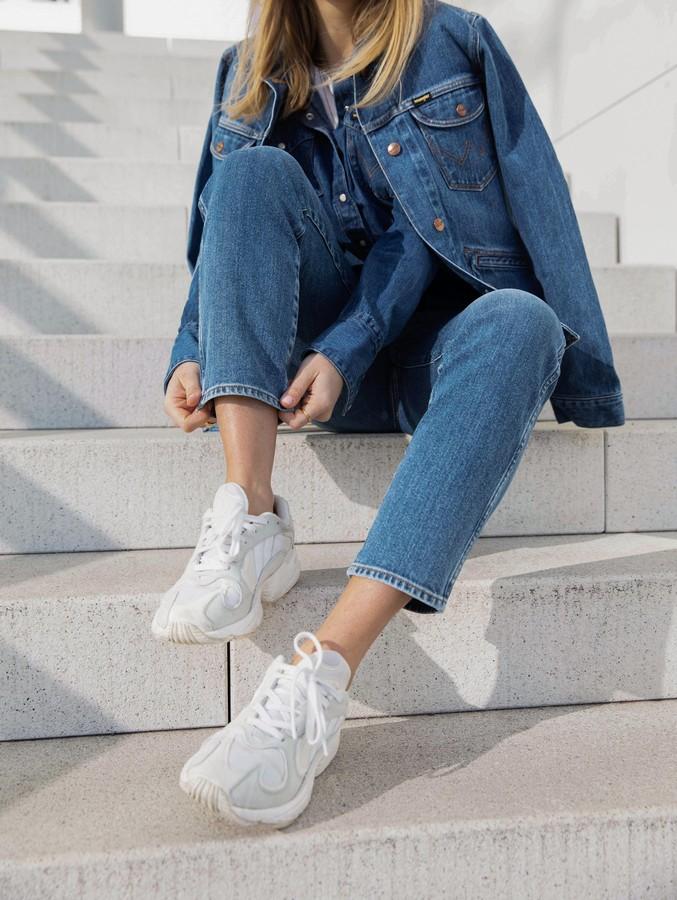 Wrangler Jeans Icons primavera estate 2020