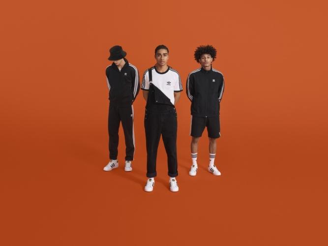 adidas Originals Superstar 50 anni: la campagna Change Is a Team Sport
