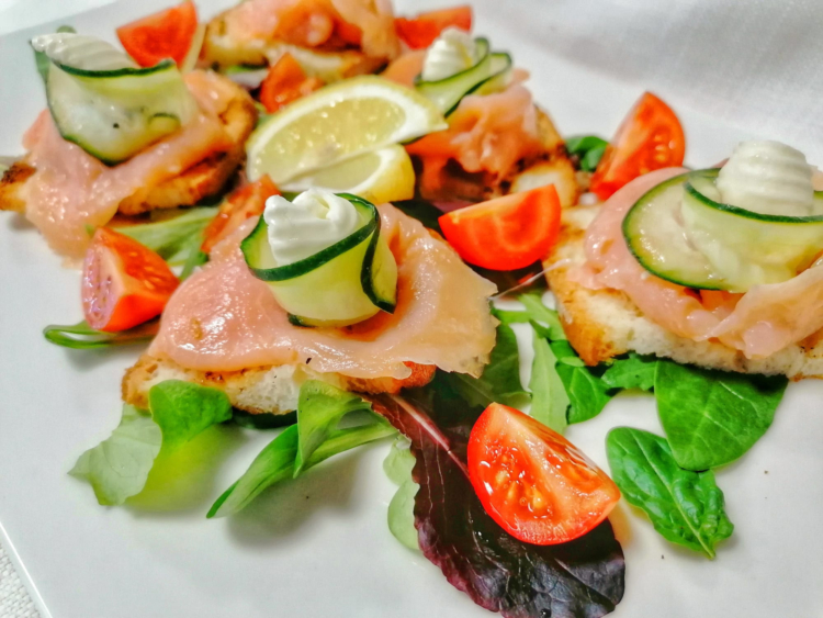 3 ricette facili da cucinare