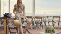 Aeronautica Militare primavera estate 2020: le nuove proposte femminili easy chic
