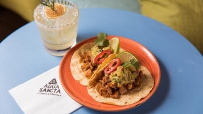 Agua Sancta Milano delivery: il tempio del sapore messicano lancia le consegne a domicilio