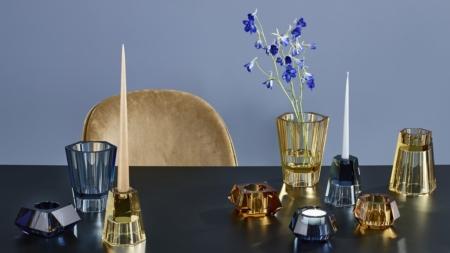 Atelier Swarovski Home 2020: le nuove collezioni create da Patricia Urquiola, Tomás Alonso e Peter Pilotto
