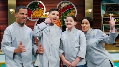 Be Our Chef Disney Plus: magie in cucine, la nuova gara culinaria