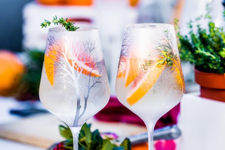 Belvedere Spritz cocktail: la ricetta del drink perfetto per la primavera