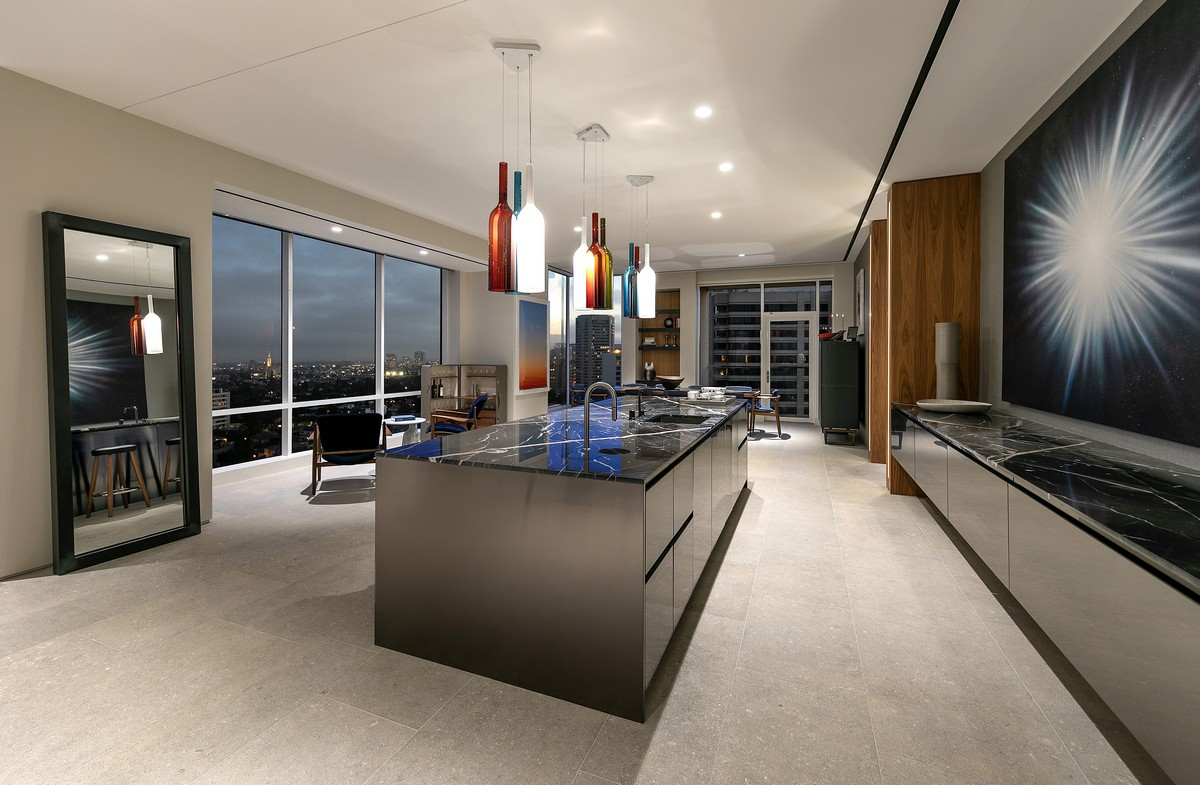 Beverly West Residences Los Angeles