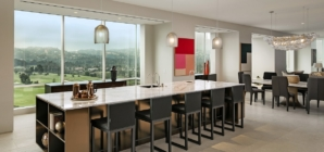 Beverly West Residences Los Angeles: il progetto Penthouse Collection con Grassi Pietre